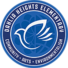 Dahlia Heights Elementary  Logo